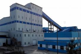大恒选煤厂
