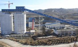 峙峰山选煤厂