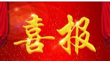 汇永青峰公司4项科技项目喜获技术创新成果奖